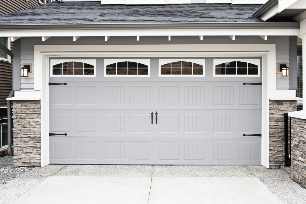 All About Garage Door Springs Home Expressions