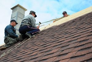 Quality Roofing Solution