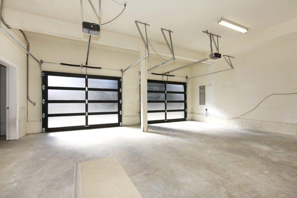Garage Doors Solution