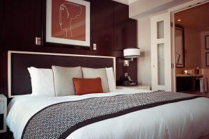 Cozy Bedroom Mattress