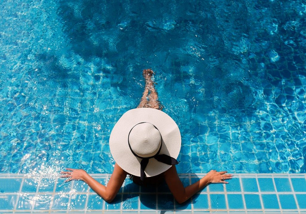 Spa and Pool Services