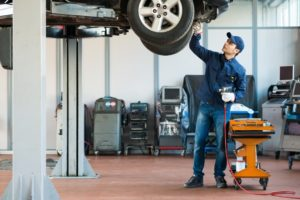 Garage Service and What they can do for you