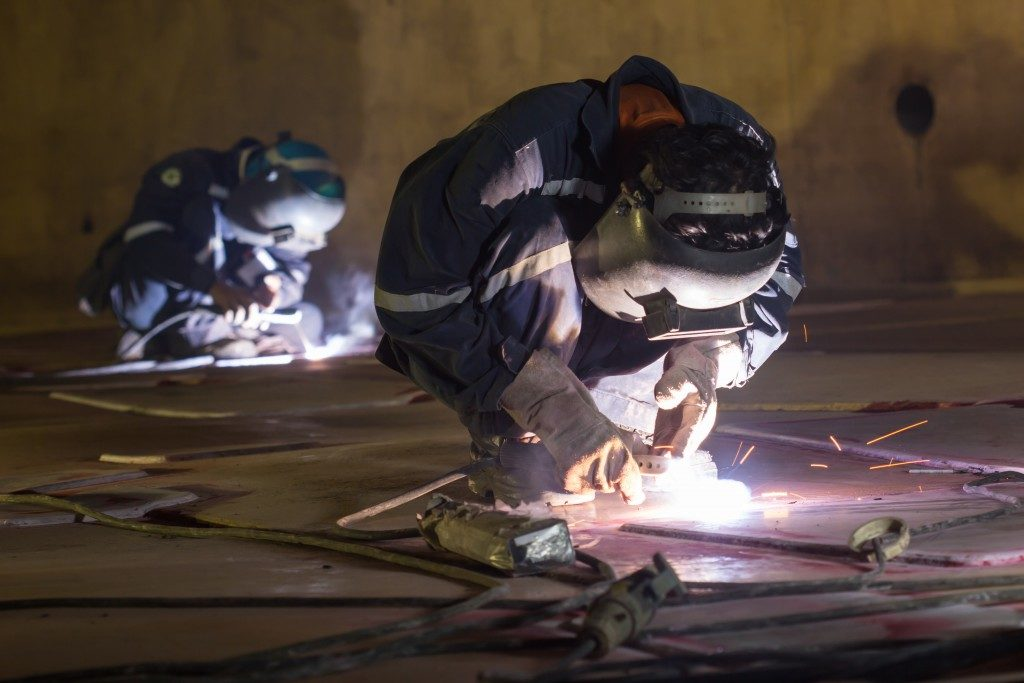 Metal Fabricators