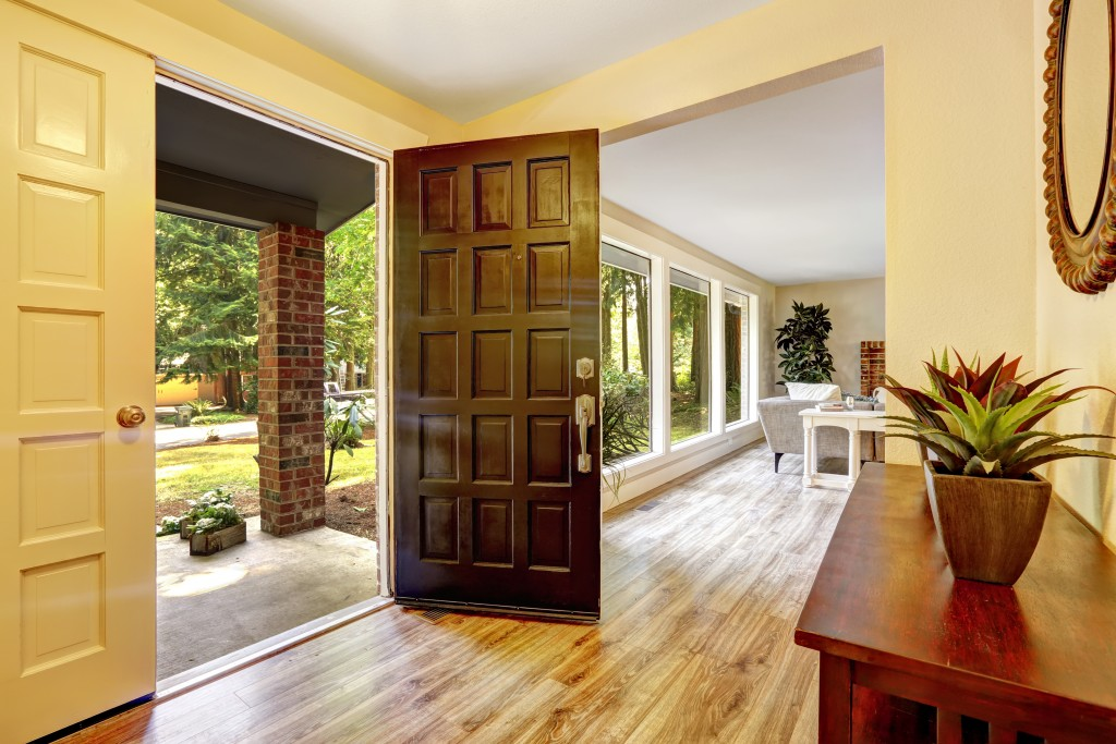Wood flooring buying guide.
