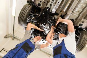 Car Repair Service Garage