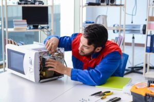 maintaining your home appliances