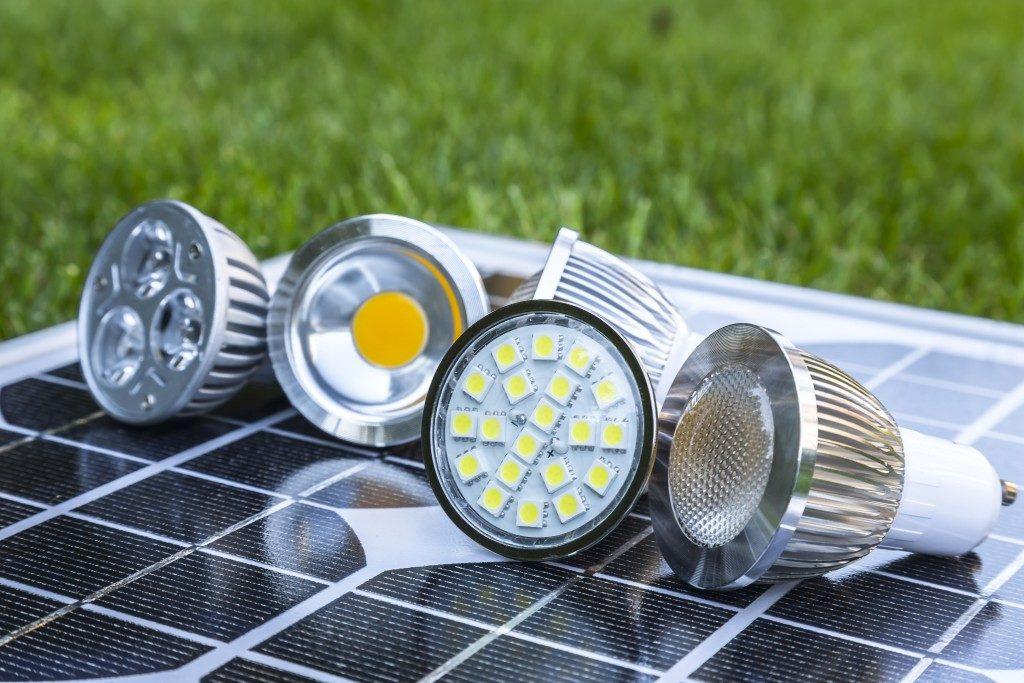 Different LED Lights