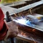 Metal Fabrication Process