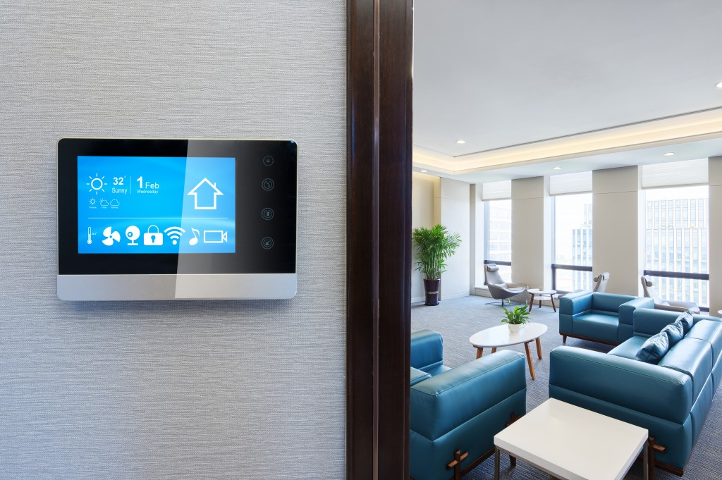 Modern home automation system